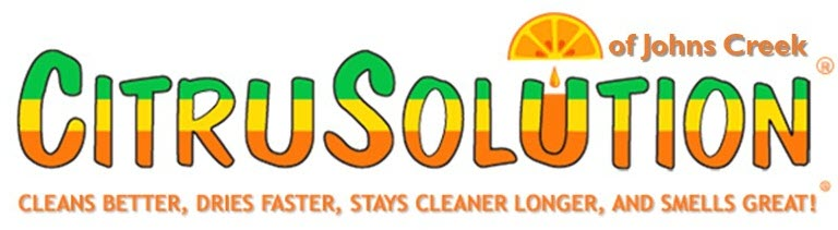 CitruSolution Carpet Cleaning of Johns Creek | (770) 637-0540